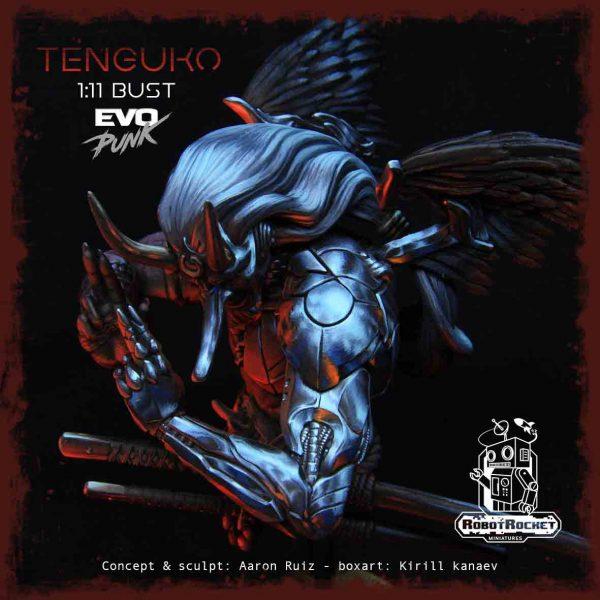 Tenguko