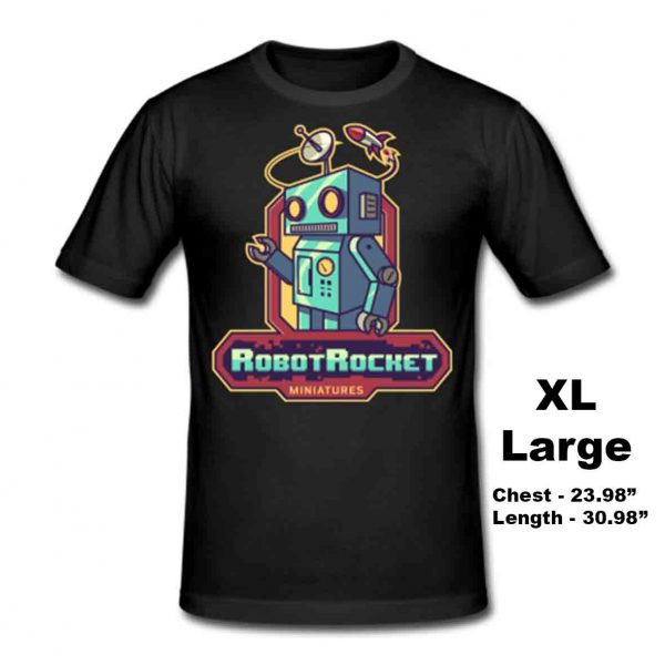 Tshirt XL Website